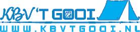 KBV t Gooi Logo